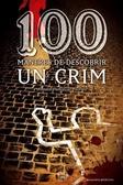 100 maneres de descobrir un crim