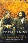 Good Will Hunting:a screenplay
