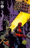 Batman/Hellboy/Starman n. 2