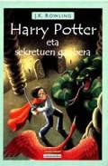 Harry Potter eta sekretuen ganbera