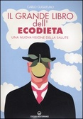 Cover of Il grande libro dell'ecodieta