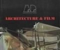 Architecture & film