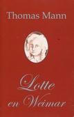 Lotte en Weimar