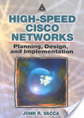 High-speed Cisco networks