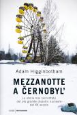 Mezzanotte a ÄŒernobyl'