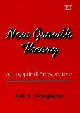 New growth theory:an applied perspective