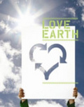Love Earth : : 100 eco ideas + 100 eco designs