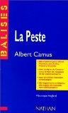 """La peste"", Albert Camus"