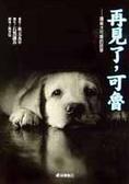 再見了-可魯:導盲犬可魯的故事