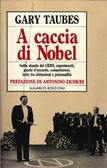 A caccia di Nobel