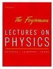 The Feynman Lectures on Physics: Mainly Mechanics, Radiation and Heat v. 1