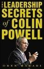 The leadership secrets of Colin Powell