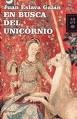 Cover of En Busca Del Unicornio