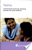 Toolkits:a practical guide to planning, monitoring, evaluation and impact assessment