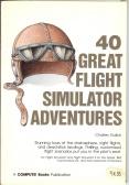 40 Great Flight Simulator Adventures