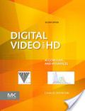 Digital video and HD : : algorithms and interfaces