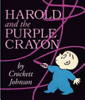 Harold and the purple crayon /