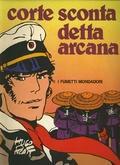 Cover of Corte Sconta detta Arcana