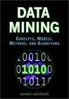 Data mining:concepts- models- methods- and algorithms