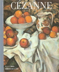 Cover of Cézanne
