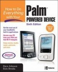 How to do everything with your Palm powered device