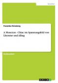 """""""A Moncton"""" von Marie-Jo Thério. Chiac in Literatur und Alltag"""