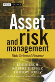 Asset and risk management:risk oriented finance
