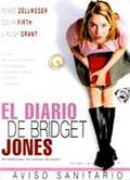 Cover of El diario de Bridget Jones