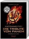 Catching Fire. Die Tribute von Panem. Gefährliche Spiele. Filmausgabe