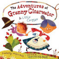 The adventures of Granny Clearwater & Little Critter 書封