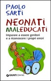 Cover of Neonati maleducati