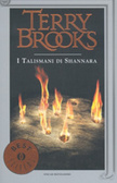 Cover of I talismani di Shannara