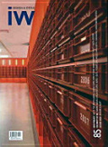 IW :Interior world .85 .education