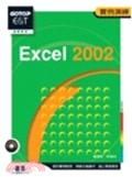 Excel 2002實例演練