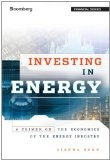 Investing in energy : : a primer on the economics of the energy industry