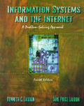 Information systems and the Internet:a problem-solving approach