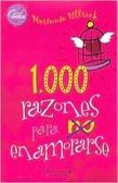 1000 RAZONES PARA NO ENAMORARSE