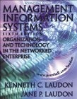 Management information systems:organization and technology in the networked enterprise