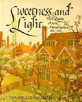 Sweetness and light:the Queen Anne movement- 1860-1900