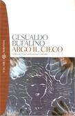 Cover of Argo il cieco
