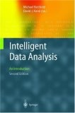 Intelligent data analysis:an introduction
