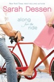 Along for the ride : a novel 封面