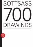 Sottsass:700 drawings