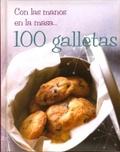 100 galletas