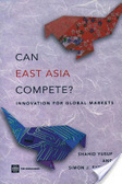 Can East Asia compete?:innovation for global markets