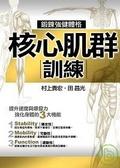 核心肌群訓練:鍛鍊強健體格