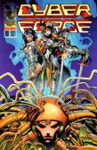 Cyberforce vol. 2 n. 11