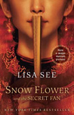 Snow flower and the secret fan : : a novel