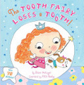The Tooth Fairy loses a tooth! 封面