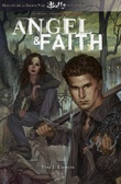 Angel et Faith, Tome 1